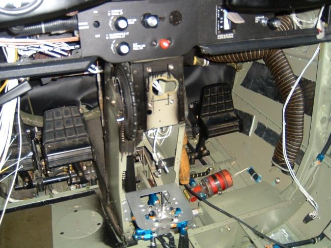 Diesel conversion project | Vliegwerk Holland BV | Aircraft