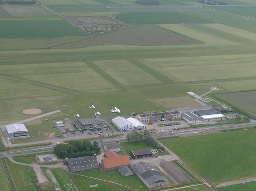 Texel Airport (EHTX)