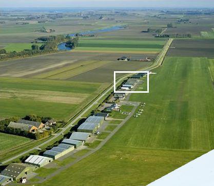 Zeeland Airport (EHMZ)
